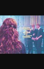 《 Weasley, ty się kiedykolwiek zmienisz? 》Fremione H.P. by PienkiePie