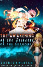 The Awakening of the Princess of the Dragons    Fairy Tail (NaLu)    by kpoptrashu