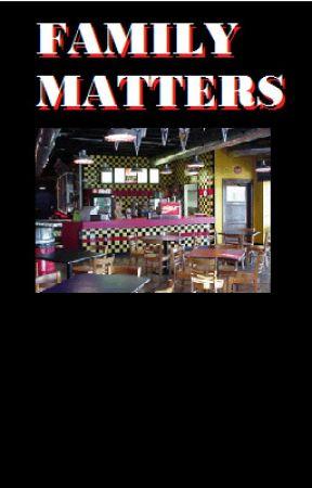 Family matters by CrazyTaurus