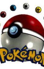 Das Leben aus der Sicht eines Pokémon (Pokémon FF) by Kirschpfote