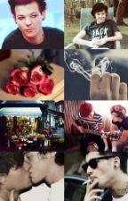flowers and innocence by twentyonels