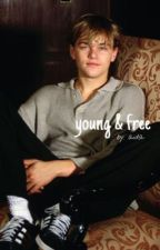 Young & Free [Leonardo DiCaprio] by aidairwin
