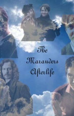 The Marauders Afterlife by NothingEvenMatters