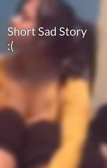 short sad essays