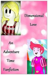 Dimensional Love by AlisonSenpai