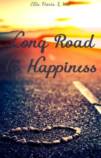 Long Road to Happiness [TVD ff - CZ] ✔️