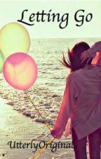Letting Go by UtterlyOriginal