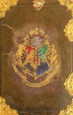 Hogwarts by emmadif