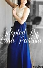 Adopted By Lana Parrilla by SaviourQueen