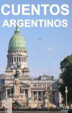 Cuentos Argentinos by TomasKairuz