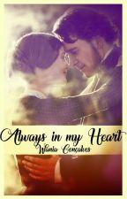 Você Está Sempre no meu Coração by WaniaGoncalves74