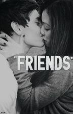 """FRIENDS"" by Danielakauane"