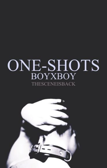 One-Shots (boyxboy)