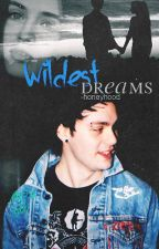 wildest dreams » mgc by -honeyhood
