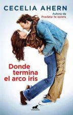 Love, Rosie Frases (Donde termina el arco iris) by DanielaAlondraCV