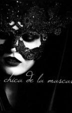 la chica de la mascara by ALURDY01