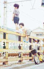 El príncipe y el ¿príncipe? / KaiSoo oneshot by PrinceSoo1288
