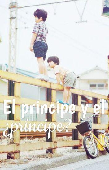 El príncipe y el ¿príncipe? / KaiSoo oneshot