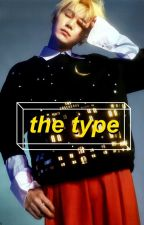 the type ; mn.yng by yoon_gi