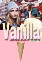 Vanilla (dreame)  by AskLinda