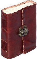 dark diaries : dear dark  by AlexisAllen933