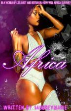 AFRICA[URBAN STORY] by 1AubreyMarie