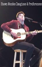 Shawn Mendes Imagines & Preferences by mendestravels