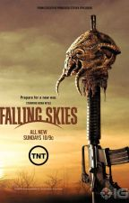 Falling Skies Invasion Alone by Haalke