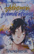 Adolescencia y demás infiernos [TsukiYama] by The-emo-goat-girl