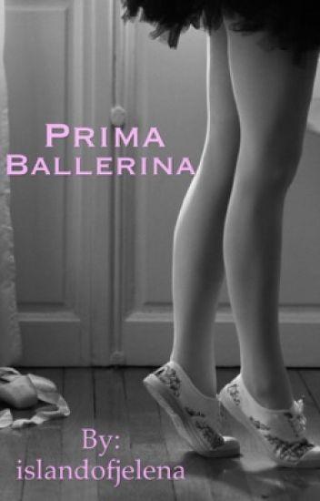 Prima Ballerina *Jelena Ballerina Series* (Part 1)
