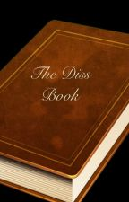 The diss book by raqtia79