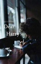 dear harry // h.s. by BritishBums