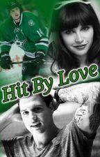 Hit by Love (A Jamie Benn fanfiction) by LudijaRitiau