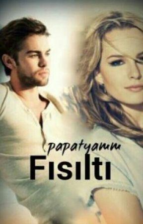 FISILTI by PapatyamZeynep