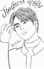 BTS: JIN X Reader by KhadijaReels14