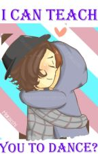 I can teach you to dance? (Larry Stylinson oneshot) by ninfatommo