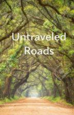 Untraveled Roads by FantasyRainbow8