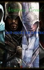 Assassins creed: The story of Alzuro by asomwe