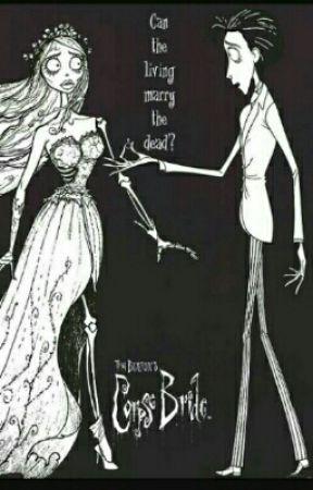 Corpse Bride (The Novelized Version) , Victor\u0027s Wedding