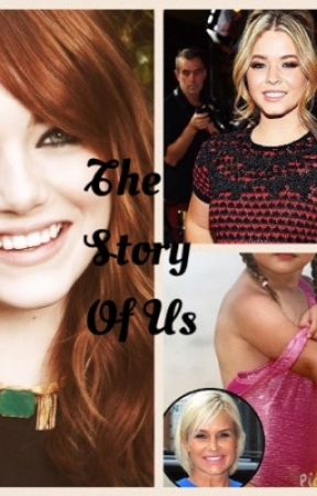 The Story of Us by Rosewoodbabe