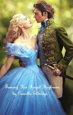 Taming His Royal Highness by CamillaEldridge