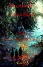 Terodanil-Chroniken-Die Dunkle Herrscherin(Wird überarbeitet) by Trissek99