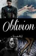 Oblivion by AnaMH2212