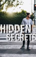 Hidden Secrets {Nate: Skate Maloley fanfic} by mexico546