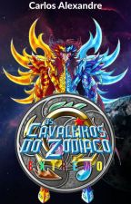 Saint Seiya : O Cosmo Extremo by CarlosAlexandre13