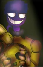 Vincent X reader LEMON by CreepyPasta0501