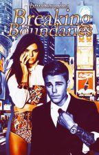 Breaking Boundaries [Italian Translation] by hellmccann