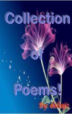 Poems by delsajz