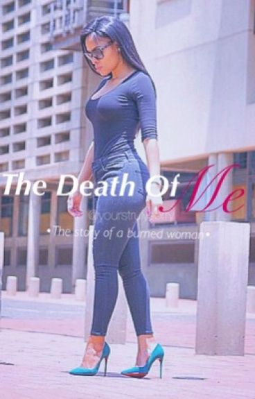 Death of Me (Completed)