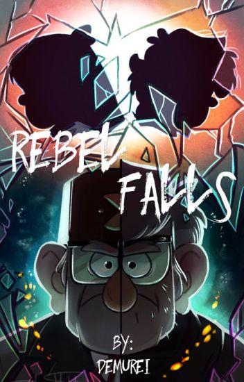 Rebel Falls